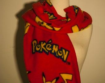 Pokemon Scarf