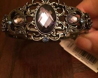 Blue bayou vintage bracelet