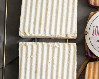 Beeswax Soap Bar