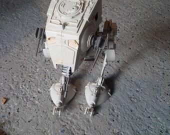 Star Wars Scout Walker AT-ST Return of the Jedi