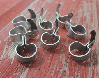 Handy Twine Knife Co., No. 10 twine cutters, priced individually