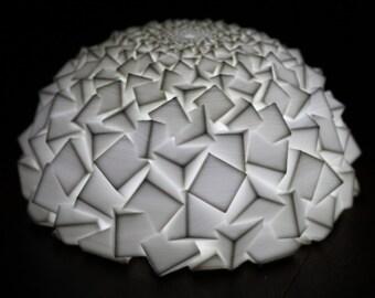 3D printed lamp / lamp printed in 3D