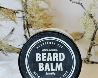 mustache stache balm for men stache and beard conditioner. Black Bedroom Furniture Sets. Home Design Ideas
