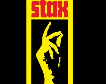 STAX printed T-shirts & Hoodies