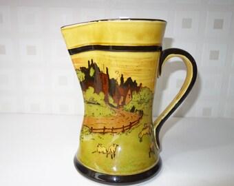 Royal Doulton Series ware jug