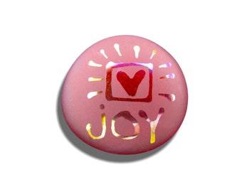JOY magic stone