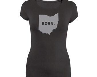 Ohio Born