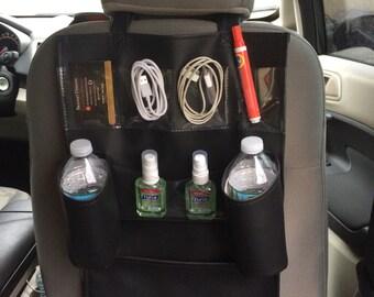 Uber Seat Back Organizer
