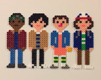 Stranger Things Magnets