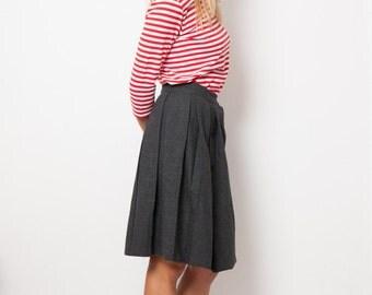 vintage skirt handmade