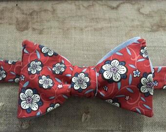 Aloha-Bow Tie Papillon Liberty London