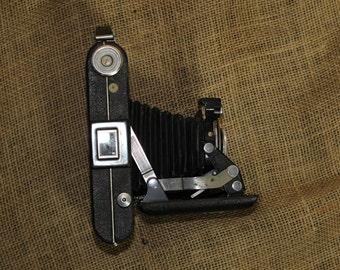 Kodak Vigilant Six-20 Camera