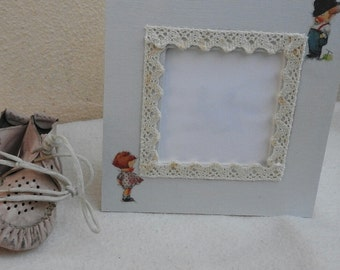 wooden nursery frame IN DISCOUNT!!!!!!!!!