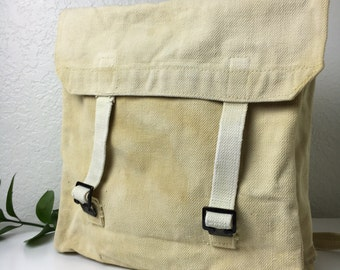 40's-50's Military Backpack