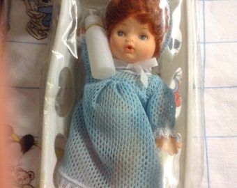 Vintage Little Playmate doll