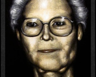 Dorothea Puente is Card Number 10 from the Original Serial Killer Trading Cards