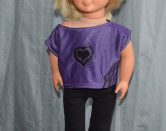 American Girl Doll Clothes - Comfy Outfit
