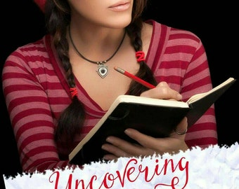 Uncovering the player PreMade EBook Cover