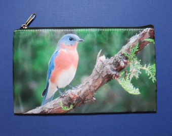 Bluebird Carry Pouch