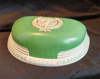 1950's Bulova Watch Case