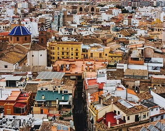 Valencia | City Overview