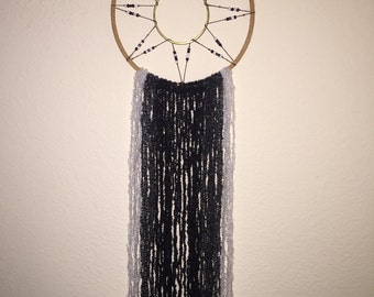 Tri-tone Dream Catcher