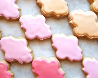 Sugar Cookie Samples