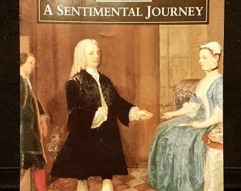 A Sentimental Journey (Penguin Classics) Paperback – March 26, 2002