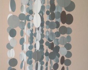Dreaming of Panton/drømmer om Panton - light blue