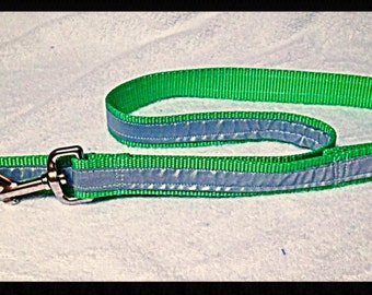 WildThingsGear Reflective Dog Leash