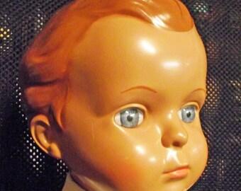 """Doll Hans of """"Schildkröt, 49 cm, new"""