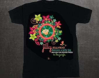 jilly JELLYBUG