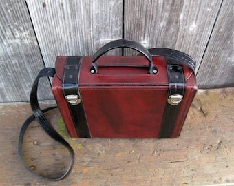 Briefcase Leather, Leather bag, Leather Bags, Handmade Bag, Leather handbag, Leather Purse, Bag Leather