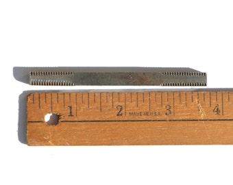 """5 Door Knob Spindle 3 3/4 """"/Door Knob Shaft/Antique Shaft/Door Hardware"""