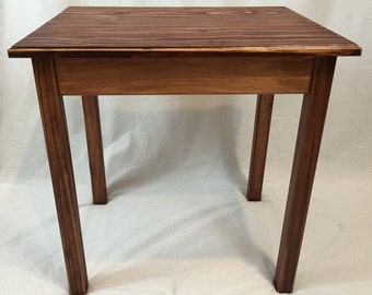 End Table, Side Table