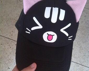 Kawaii Hats / Kawaii Cats Hats