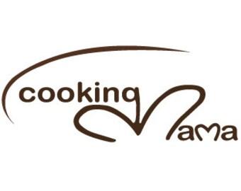 Cooking Mama Logo Design