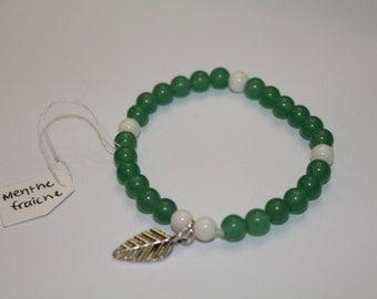 Bracelet fresh mint