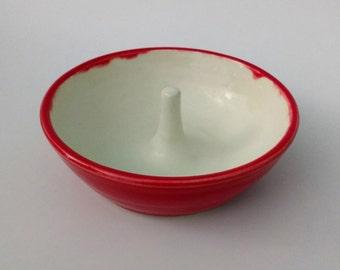 Ceramic Apple Baker