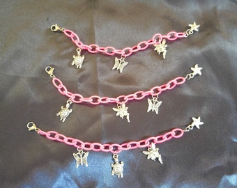Little girl bracelet