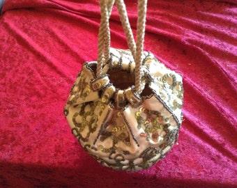 Vintage - Guy Laroche Paris France - Haute Couture Ball bag