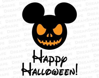 Halloween SVG, Happy Halloween SVG Files, Halloween Svg Cut File, Cricut Halloween Quotation Svg File, Halloween SVG Files, Instant Download