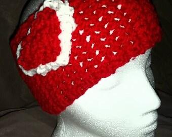 Sweetheart headband