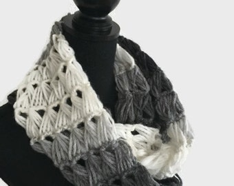 The 'Everybody is afraid of the wicked old witch' Infinity Scarf