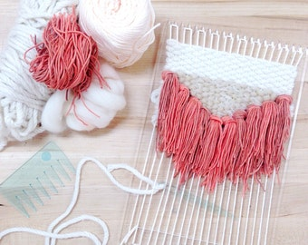 DIY skills: Weaving