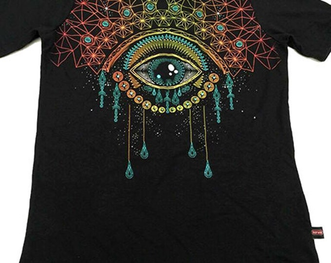 Cosmic Teardrops