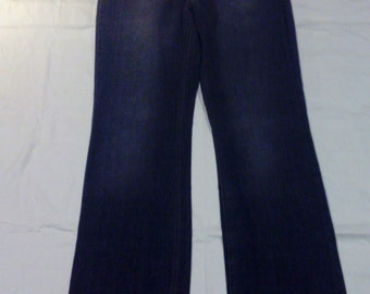 Women Bison trousers
