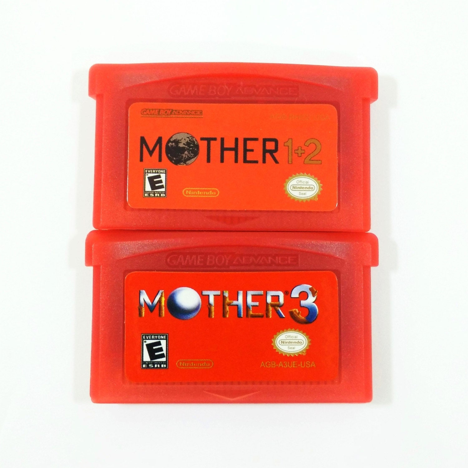 mother 1 2 3 gba earthbound carts english fan translations zoom