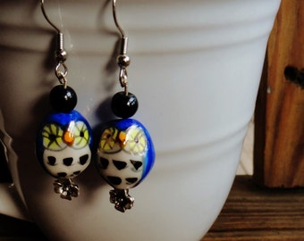 Adorable Owl Earrings!