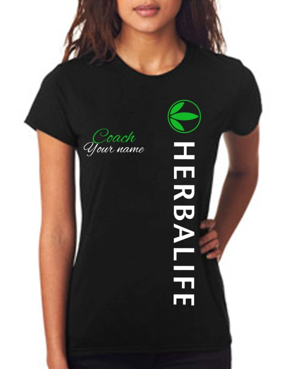 Performance Women 39 S Workout Tee Fitness Shirt By Herbatees
